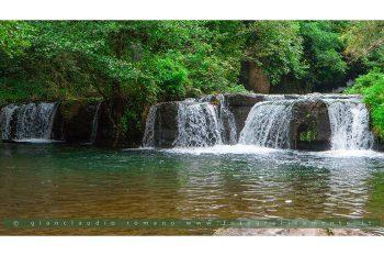 51° Uscita Guidata: Acqua & Foliage, Cascate di Monte Gelato